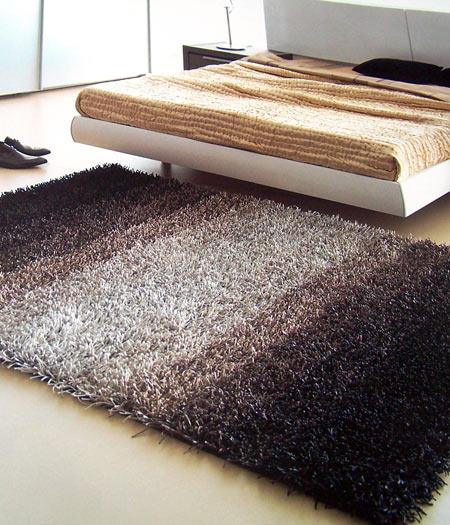 Decoraciones carlos alfombras modernas - Alfombras de madera para salon ...